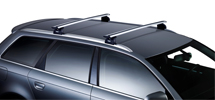 Thule Roof Racks for sale at Norfolk Canoes - Thule specialists