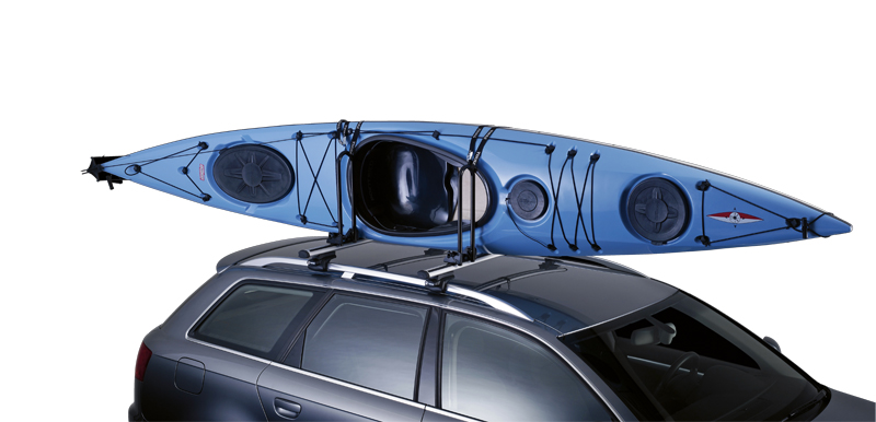 Thule Folding Uprights 520 1 For Sale Kayak Carriers For